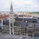 Discovering Munich in Germany