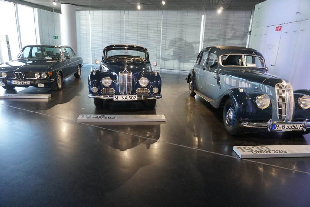 musee bmw