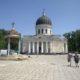 Discovering Chisinau in Moldova