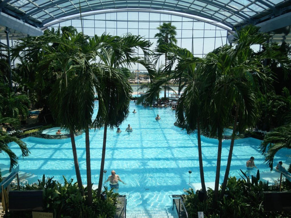 therme bucuresti bucharest lucky to travel