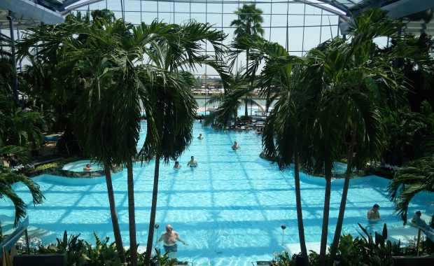 therme bucuresti bucharest