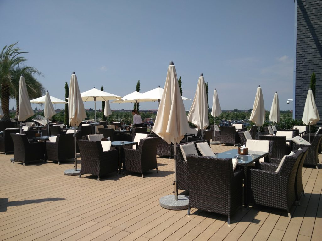 therme bucuresti restaurant elysium