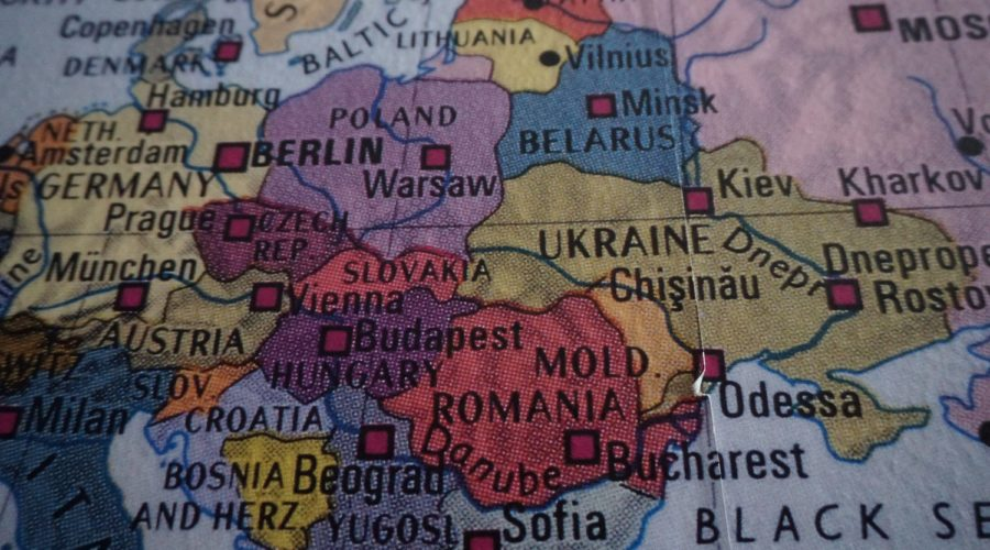 Is Eastern Europe safe for black people?