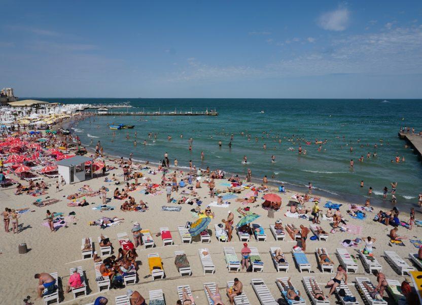 Odessa the pearl of the Black Sea