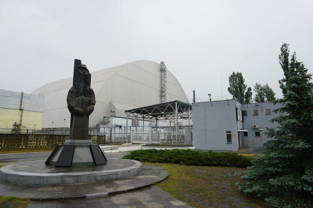 tchernobyl reacteur 4
