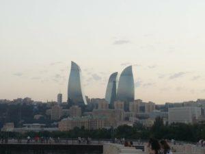 bakou azerbaidjan