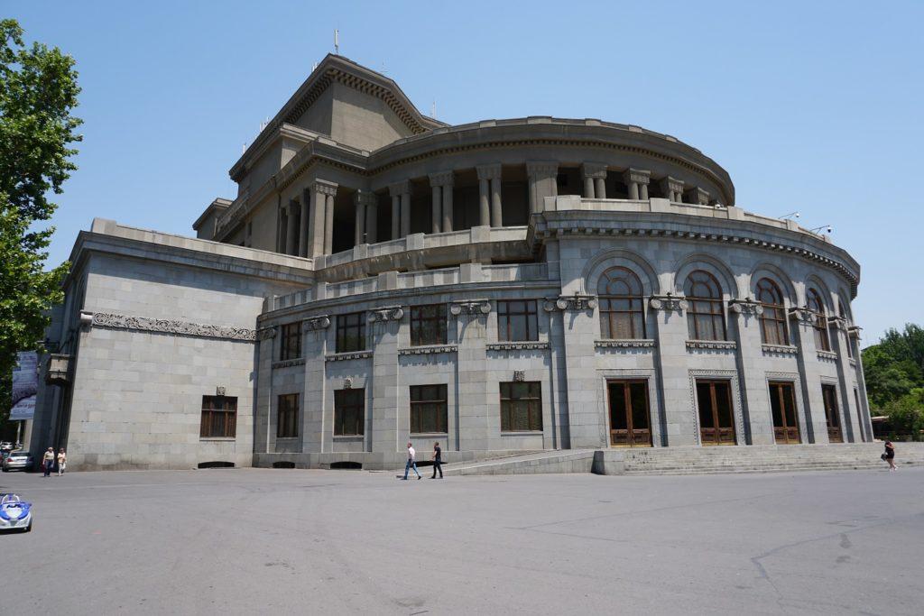 opera erevan