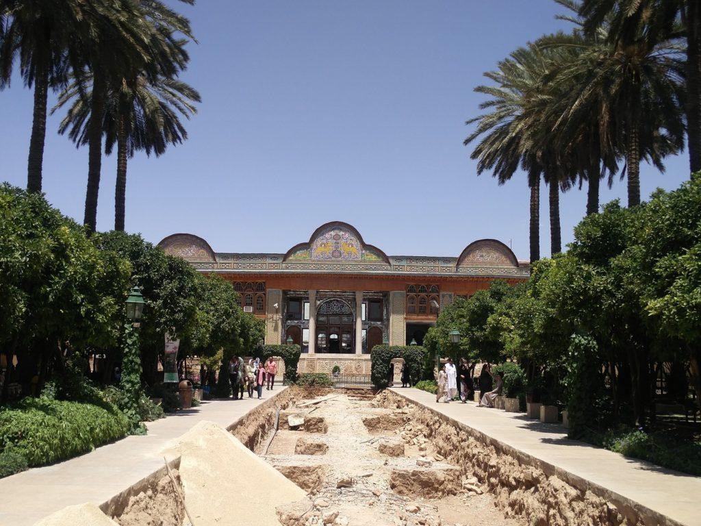 maison qavam chiraz
