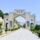 Shiraz, the city of wine in Iran
