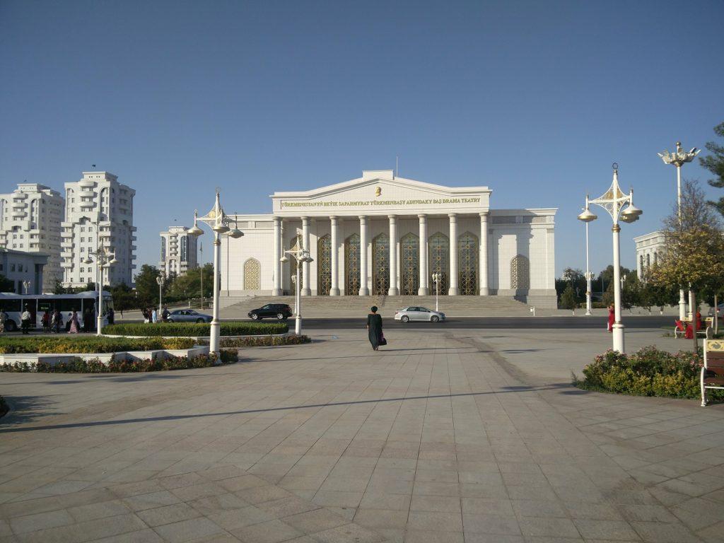 ashgabat turkmenistan