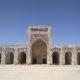 Boukhara : tapis, mosquées et medersas