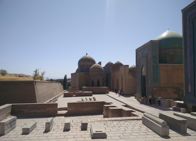 Travel tips about Uzbekistan : what you should know