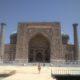 Samarcande : Registan, mausolées et mosquées
