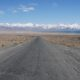 Road trip on the Pamir Highway, Tajikistan