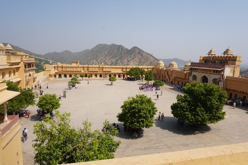 jaipur travel scams