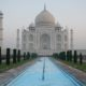 Visiting Taj Mahal and tips