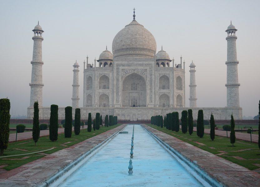 Visiting Taj Mahal and tips