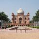Découverte de New Delhi en Inde