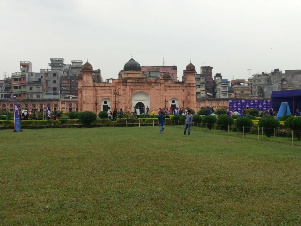 fort de lalbagh dacca