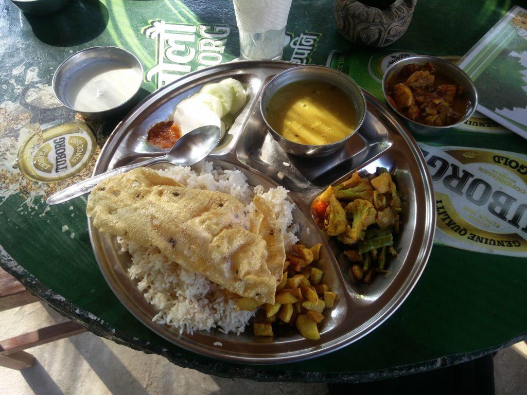 nepali set kathmandu