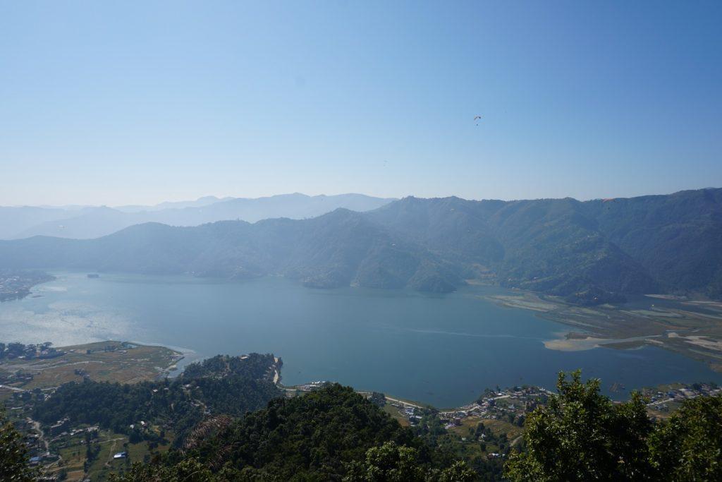 sarangkot pokhara