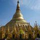 Rangoon, ancienne capitale de la Birmanie
