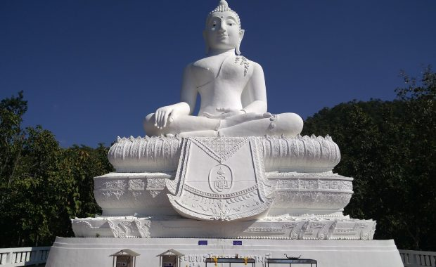 bouddha pai thailande