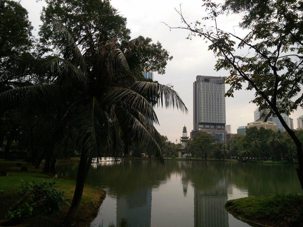 parc lumbini bangkok