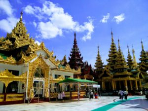 Travel tips about Myanmar : what you should know