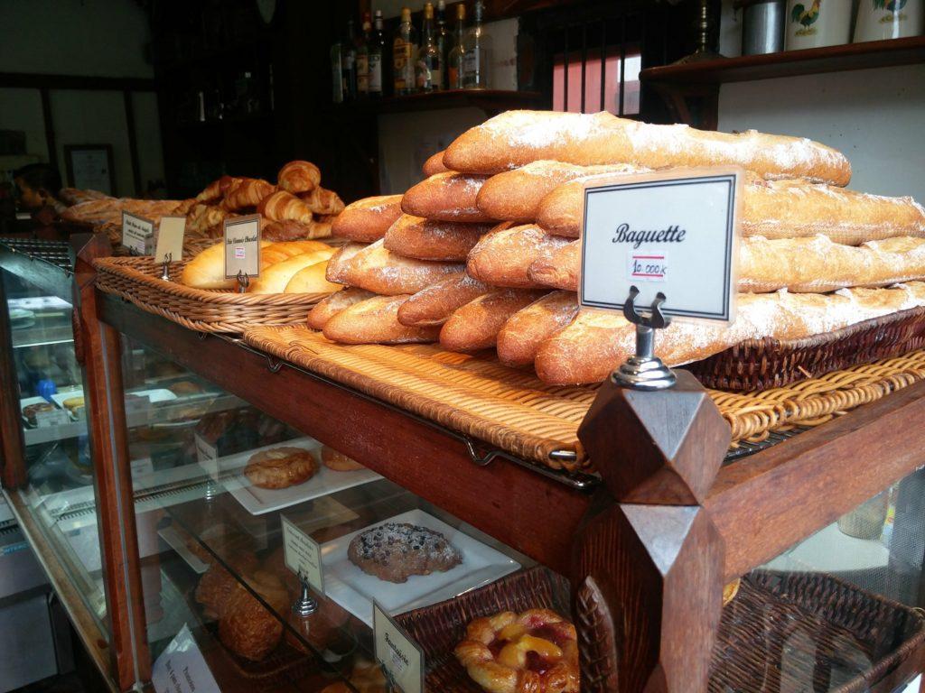 bakery luang prabang