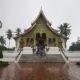 Luang Prabang : temples, moines et drogues