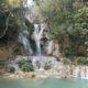 Découverte des Kuang Si Falls au Laos