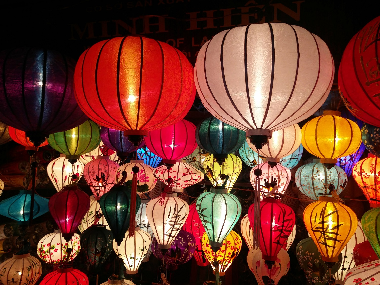Visit To Hoi An The City Of Lanterns In Vietnam Been Around The Globe