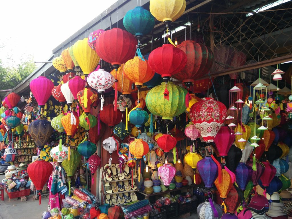Hoi An, the city of lanterns in Vietnam - Been Around The Globe