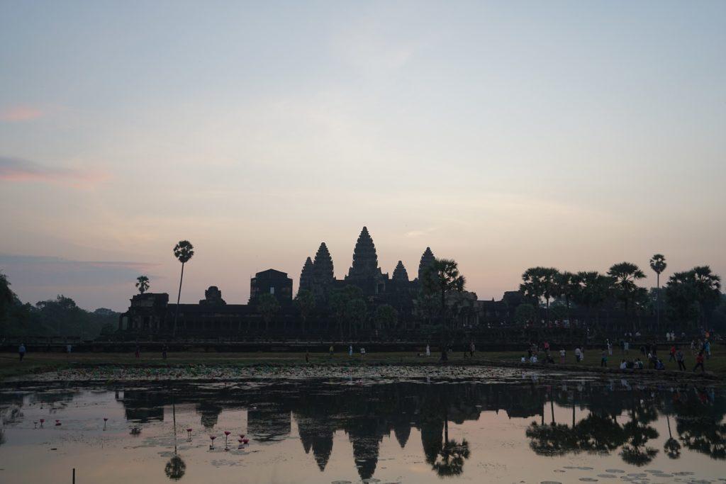 angkor vat temples d'angkor