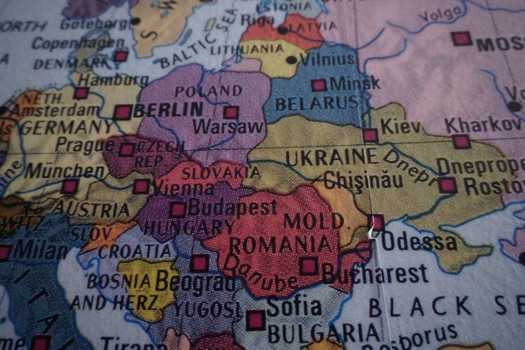 eastern europe racism travel