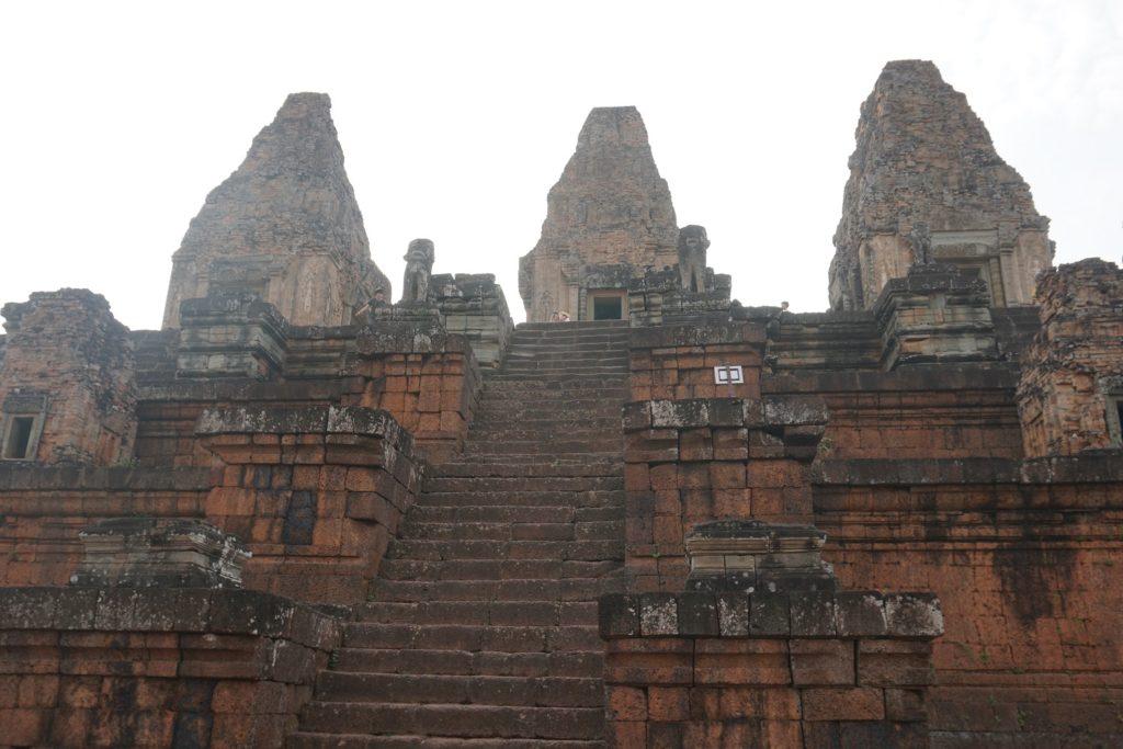pre rup temples d'angkor