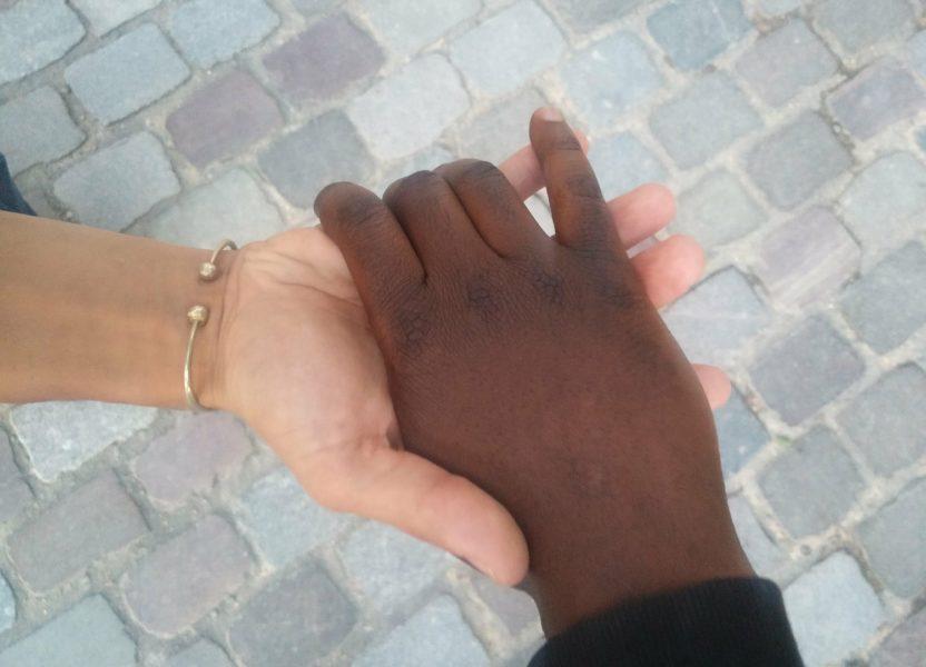 Peur du racisme en voyage