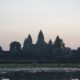 Visit of the Angkor temples