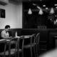 Solomangarephobia, la peur de manger seul en public