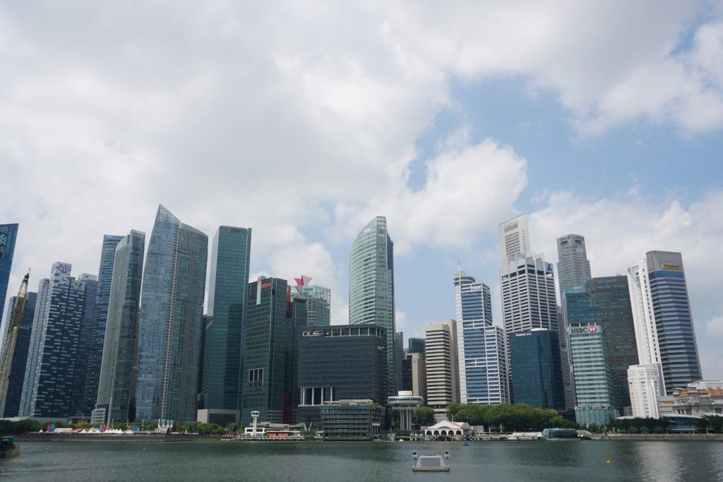 Rencontres fille vietnamienne à Singapour