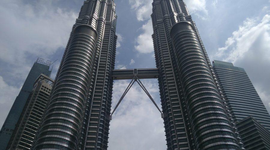 Tourism in Kuala Lumpur
