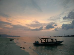 gili islands backpacking southeast asia