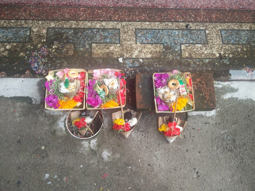 temple kuta bali