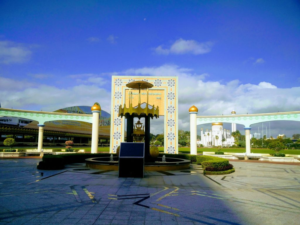 brunei denied entry airport
