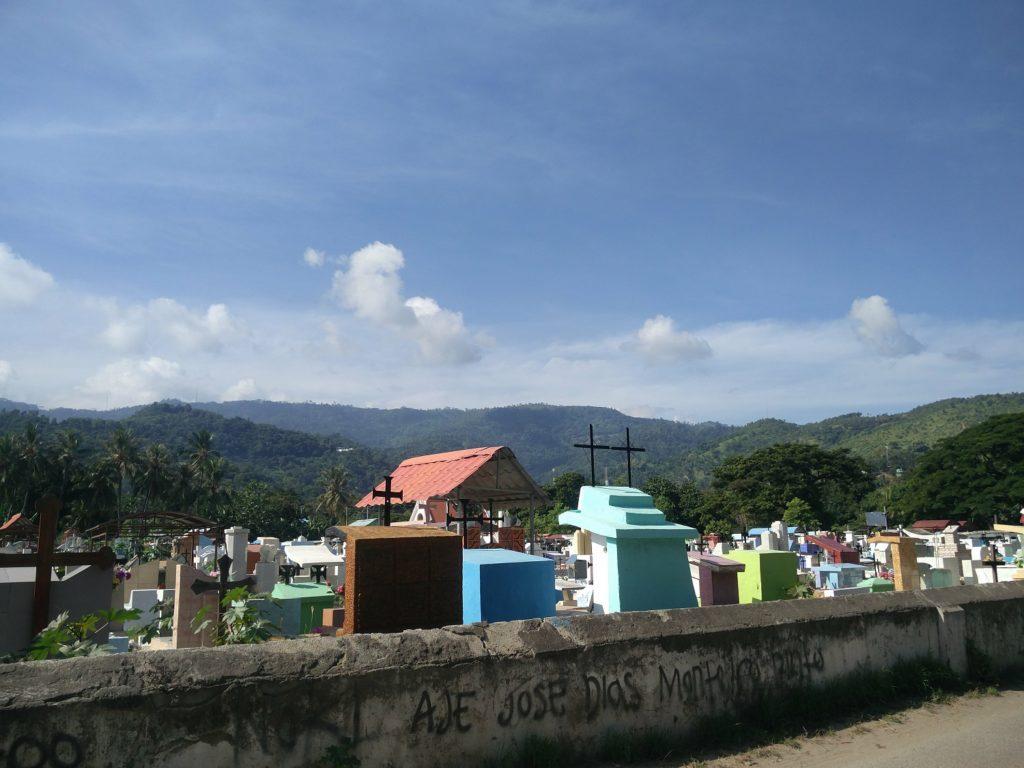 santa cruz cemetery dili east timor