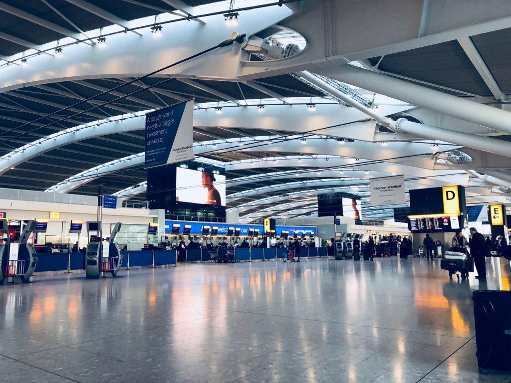 refus entree aeroport