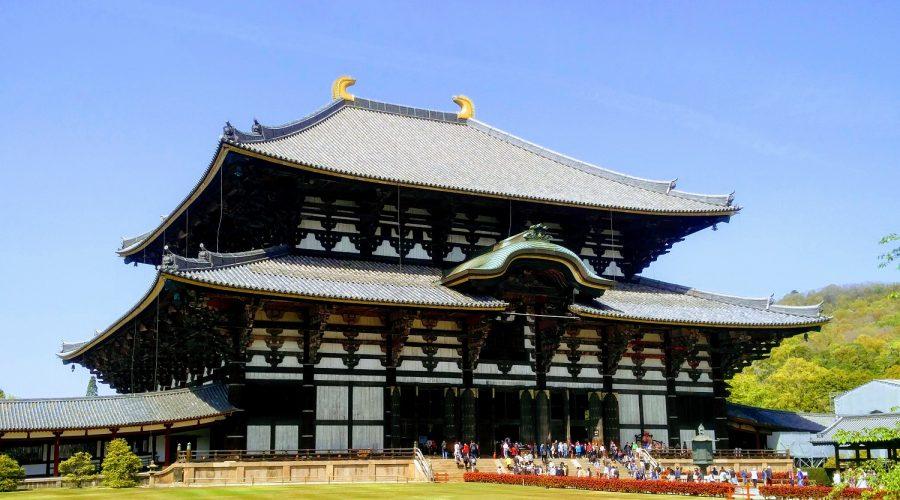 Kobe and Nara day trips