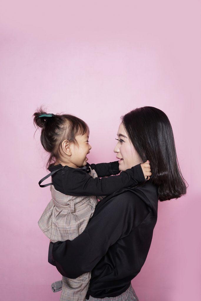 bébé maman tokyo