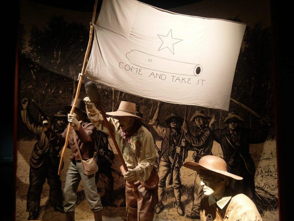 musée de l'histoire du texas austin